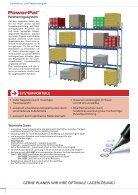 PowerPal - Palettenregalsystem - Seite 2