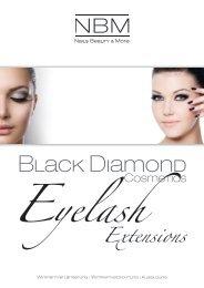 BDC Eyelashes Katalog