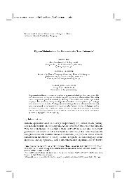 Hyper-Minimization for Deterministic Tree Automata∗ 1. Introduction