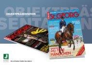 Objektpräsentation St.GEORG - Jahr Top Special Verlag