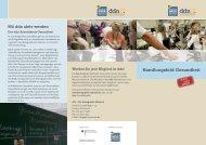 Handlungsfeld Gesundheit - Das Demographie Netzwerk