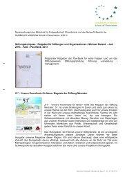 Neuerwerbungen Sept. 13 - HUMBOLDT-VIADRINA School of ...
