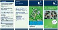 Tagungsprogramm - Hochschule Magdeburg-Stendal