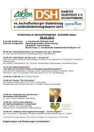 Aschaffenburg Landesdiabetestag PROGRAMM 2013.pdf