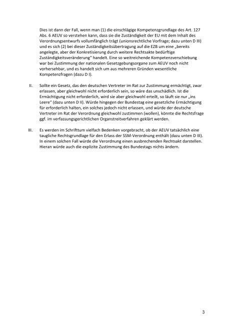 Wernsmann, Prof. Dr. Rainer, Universität Passau - Deutscher ...