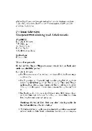 Podiumsdiskussion Kompetenzvermittlung und ... - HRK Nexus