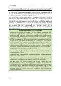 Wie können Beschäftigungs- und Arbeitsfragen in ... - ETUC - Page 6