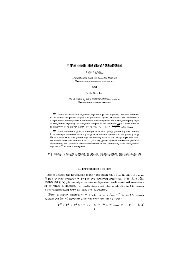 landau@math.berVeley.edu and - The Institute of Mathematical ...