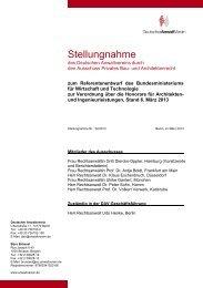 2013-22 - Deutscher Anwaltverein