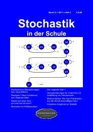 Stochastik in der Schule - IMST