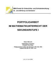 Langfassung - IMST