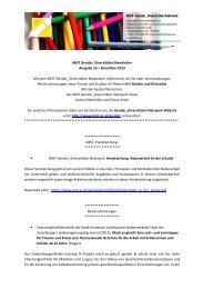 IMST Genderletter_Dezember2013