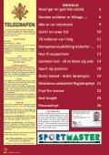 Telegrafen Nr. 1 2014 - Forsvarskommandoen - Page 2