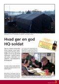 Telegrafen Nr. 1 2014 - Forsvarskommandoen - Page 3