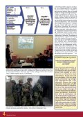 Telegrafen Nr. 1 2014 - Forsvarskommandoen - Page 4
