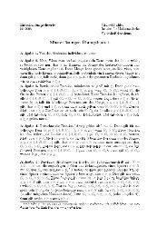Musterlösungen Übungsblatt 1