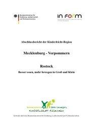 2009- Abschlussbericht - In Form