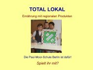 TOTAL LOKAL - In Form