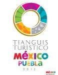 Untitled - Mexico Tourism Board - Seite 3