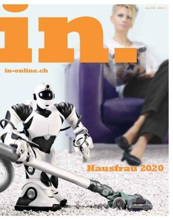 Hausfrau 2020 - IN-Media