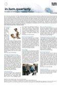 Ausgabe 2013/02 Brain Project U-Bahn Sperre International Day ... - Page 2