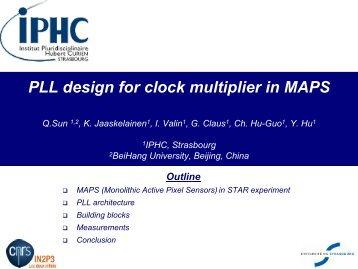Diapositive 1 - IN2P3