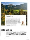 SeefeldA wonderful world of water - Austrian National Tourist Office - Page 3