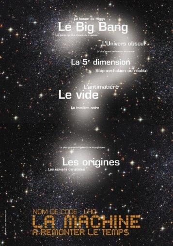 Nom de code LHC - PDF - IN2P3