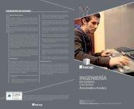ingeniería en sonido - Inacap