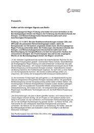 Pressemitteilung als PDF zum Download - Energieagentur Regio ...