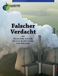 Zum Artikel (PDF) - Umweltinstitut München e.V.