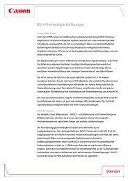 EOS-M. pdf - Canon Deutschland