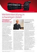 Nachhaltigkeitsbericht für Canon Europe 2011 ... - Canon Deutschland - Page 3