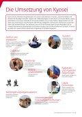 Nachhaltigkeitsbericht für Canon Europe 2011 ... - Canon Deutschland - Page 5