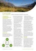 Nachhaltigkeitsbericht für Canon Europe 2011 ... - Canon Deutschland - Seite 6