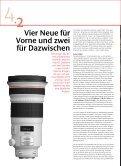 Das Magazin für Professionals - Canon Deutschland - Seite 2