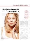 Das Magazin für Professionals - Canon Deutschland - Seite 7