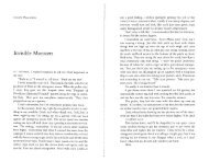 Invisible Monsters - Columbia: A Journal of Literature and Art