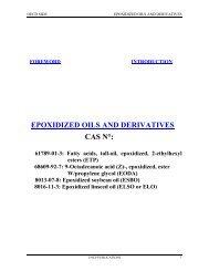 Fatty acids, tall-oil, epoxidized, 2-ethylhexyl esters