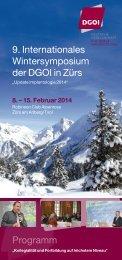 Weitere Informationen als pdf - Praxis Dr. Bergmann & Partner