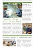 Brustkrebs - Gesundheitszentrums Wetterau - Seite 5