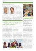 Brustkrebs - Gesundheitszentrums Wetterau - Seite 7