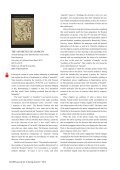 Catalogue and Book Reviews - InCoRM - Page 6
