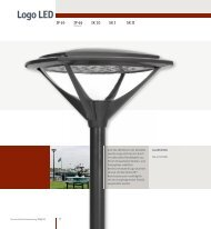 Logo LED - Indal Deutschland GmbH