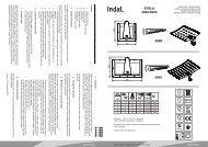 Stela square wide - Indal Deutschland GmbH
