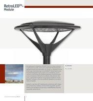 retroLEDtM Module - Indal Deutschland GmbH