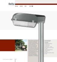 Delta - Indal Deutschland GmbH