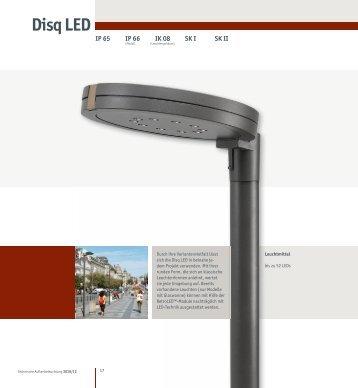 Disq LED - Indal Deutschland GmbH