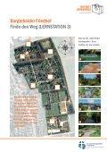 """das Heft """"Lernort Bargteheider Friedhof"""" - Indekark.de - Page 4"""