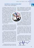 Gemeindebrief - Herzlich willkommen auf indekark.de - Page 3